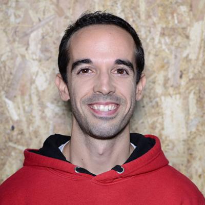 Rafael alvarez espinosa box olimpo malaga coach